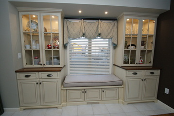 Dining Room Wall Unit Stunning Diversified Fixture Blog  Diversified Fixture Decorating Design